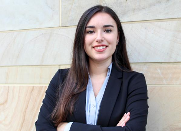 Nicole Johnson, Legal Assistant CarnesWarwick