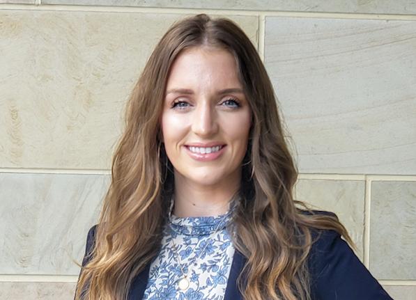 Katherine Bohnen Associate Attorney CarnesWarwick