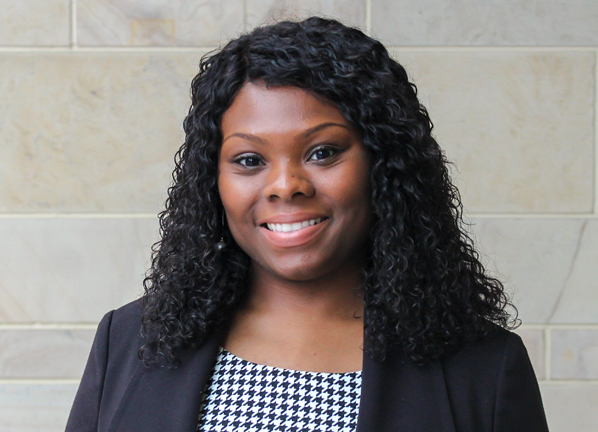Monica Reid, Associate Attorney CarnesWarwick