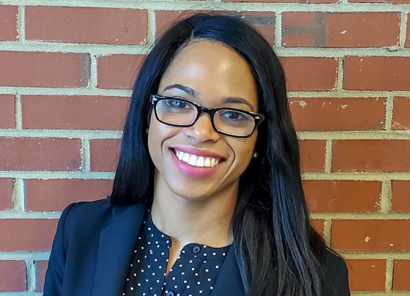 Brittany Mixon Associate Attorney