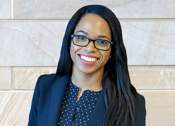 Brittany Mixon, Associate Attorney CarnesWarwick Law